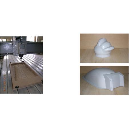 216424-Composite Parts Production-Global Technical Elk. Summer. Eng. Pile. Singing. Tic. Inc.