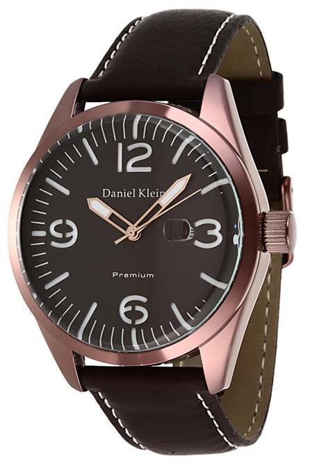 13092-Daniel Klein  041-Aşcı Saatçilik Tic. ve San. Ltd. Şti.