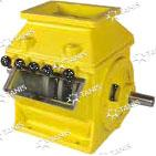 200358-MIXTURE APPARATUS-TANIS MILLING TECHNOLOGY