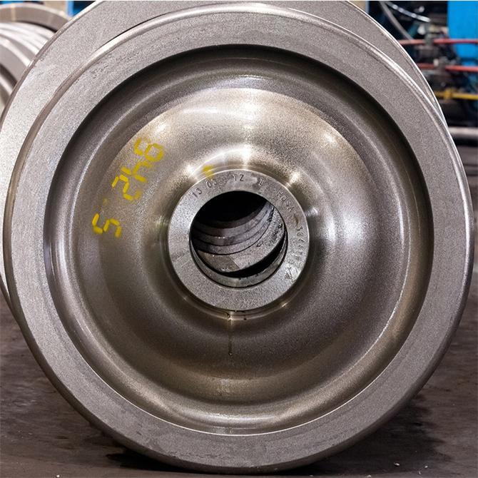 218704-Wheel, Axle and Wheel Sets-Epsilon NDT End. Kont. Sis. San. ve Tic .A.S.