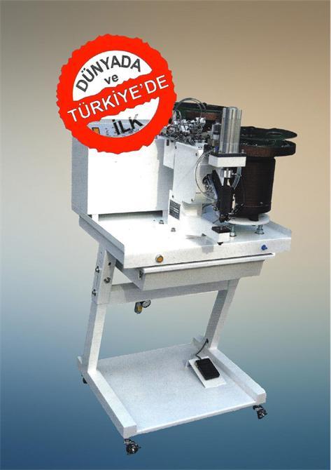 218172-ACRYLIC STONE FLOATING MACHINE-Dekat Makina Sanayi ve Ticaret. Ltd. Sti.
