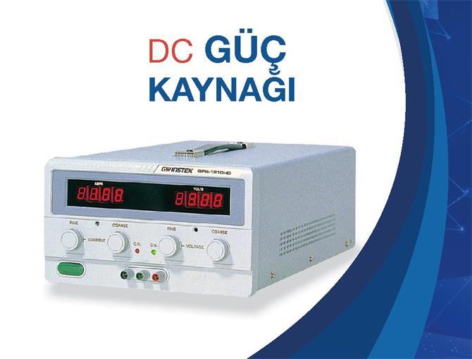 231841-DC POWER SUPPLY-Kocaeli University Technology Park Co. Inc.