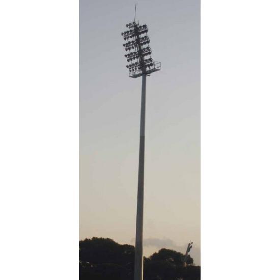 210439-Stadium Pillar-Tek Galvaniz Ve Boya San. Tic. Ith. Ihr. Ltd. Sti.