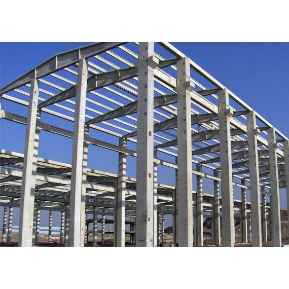52182-Concrete beam-Celik Halat ve Tel San. A.S.