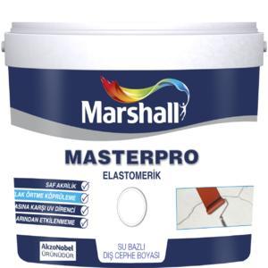 Masterpro elastomeric