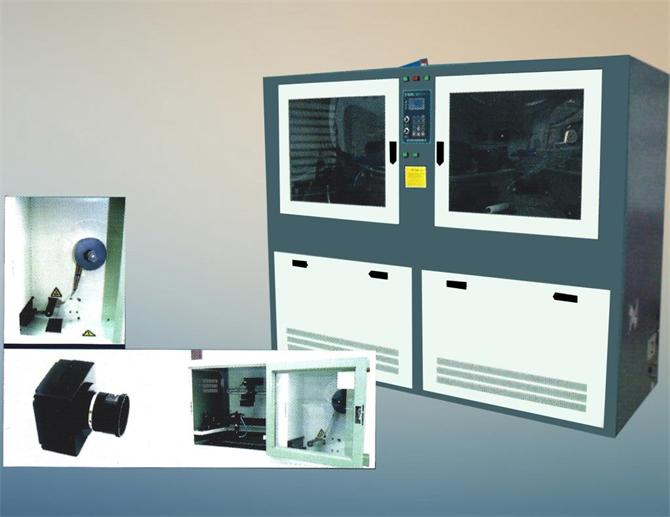 218379-ROLLER LABEL PROCESSED EMBROIDERY LASER CUTTING MACHINE-Dekat Makina Sanayi ve Ticaret. Ltd. Sti.