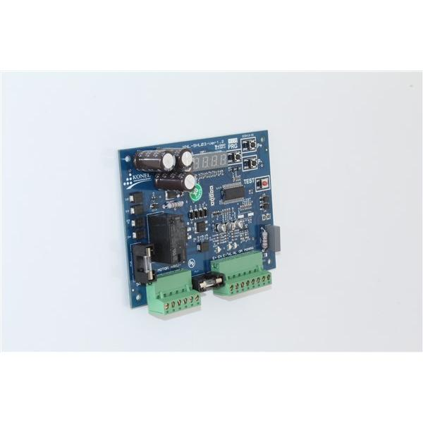 205399-Kramer Door Card-Konel Arastirma Gelistirme Bilisim Otomasyon Elektronik Ve  Danismanlik Hizmetleri San.Tic.Ltd.Sti.