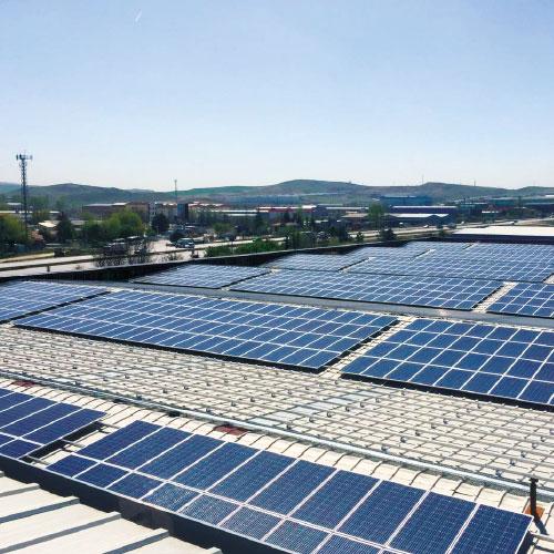 219888-Roof Type Solar Mounting Systems-Erl Teknik Makina Metal Enerji Savunma San. Tic. Ltd. Sti.