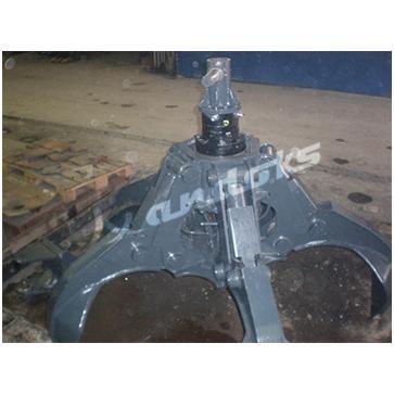 190302-Hydraulic and Mechanical Polip-Andoks Is Makineleri Insaat Metal ve Tic. Ltd. Sti.