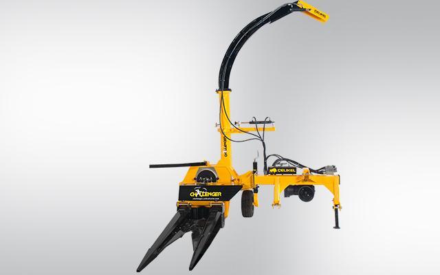 205575-Maize Silage Machine-Cakiroglu Alamet Tarim Aletleri Uretim Pazarlama Ithalat Ihracat San. Tic .Ltd .Sti.