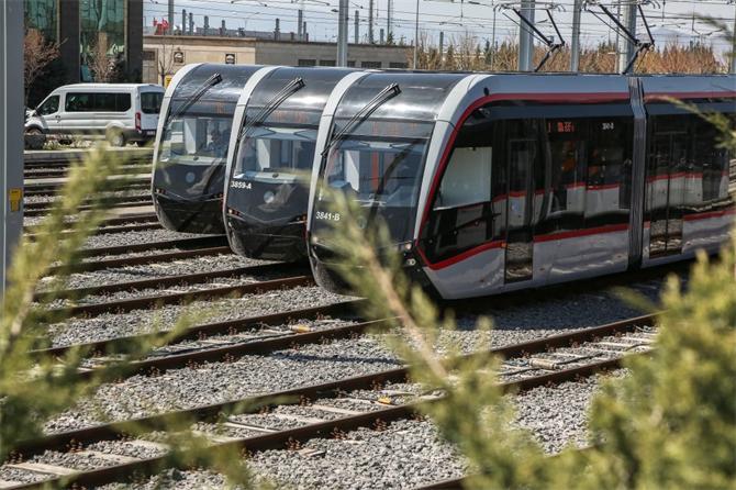 218614-Tram-Bozankaya Otomotiv Makina Imalat Ithalat ve Ihracat A.S.