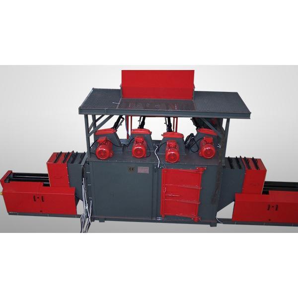 178245-LPG cylinder blast machine-Rokteknik Metal Makina Ve Kalip Sanayi Ticaret Limited Sirketi