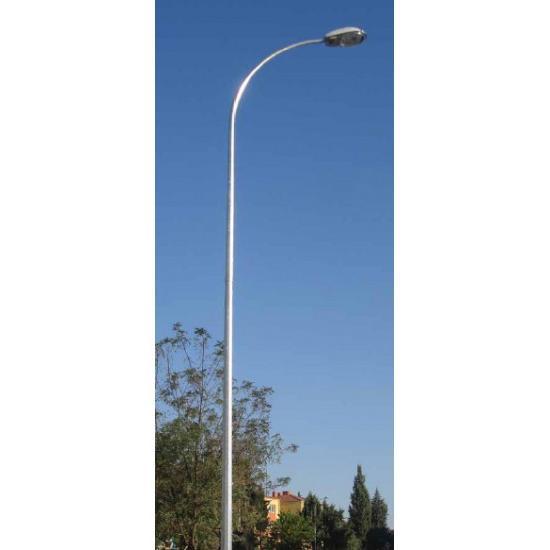 210432-Self-Bending Lighting Pillar-Tek Galvaniz Ve Boya San. Tic. Ith. Ihr. Ltd. Sti.