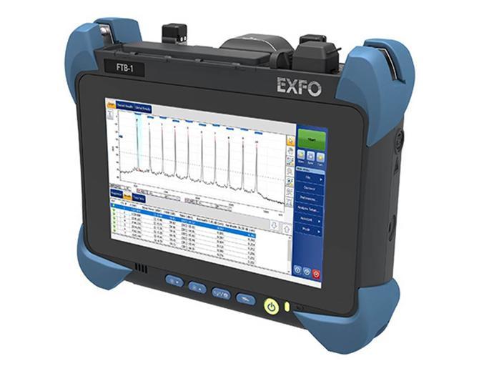 198686-EXFO | FTB-5235 - optical spectrum analyzer-Fotech Fiber Optik Teknolojik Hizmetler San. ve Tic. Ltd. Şti.
