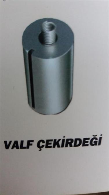 217585-Valve Core and Spring-Numaksan Makine San. Tic. Ltd. Sti.