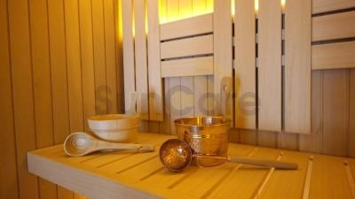 235286-Sauna Accessories-Suncare - Dagcilar Grup