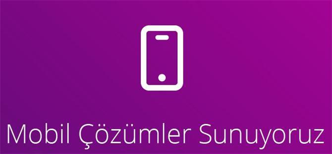 168971-Mobile Application Development-Argede Yazilim Sanayi Ticaret ve Limited Sti.