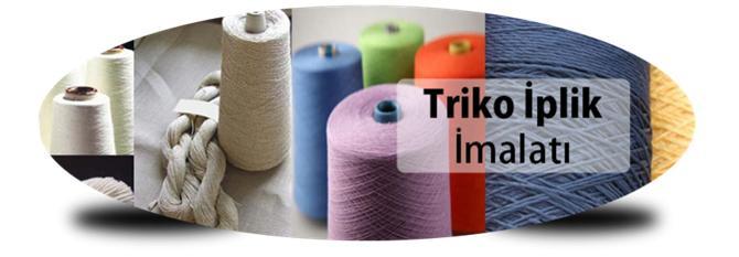 199914-Tricot Yarn-Sirvan Tekstil San. ve Tic. Ltd. Sti.