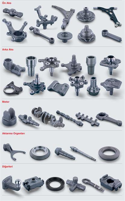 52186-Hot forged parts-Kanca El Aletleri Dovme Celik A.S.