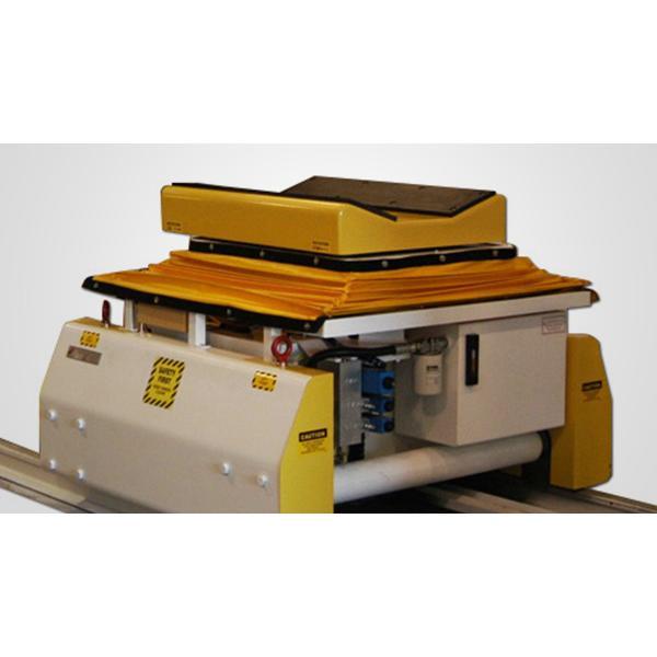 207971-Roll Loading Car-Rokteknik Metal Makina Ve Kalip Sanayi Ticaret Limited Sirketi