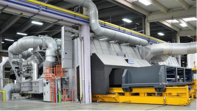 240473-Aluminum Billet Casting Machine-Arsteknik Endustriyel Muhendislik A.S.