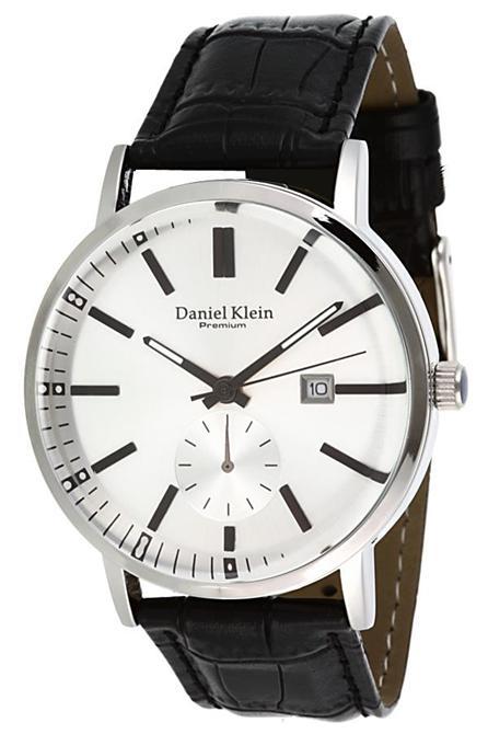 13052-Daniel Klein  002-Aşcı Saatçilik Tic. ve San. Ltd. Şti.
