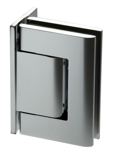 213788-Biloba 8011 Hydraulic Hinge-BM Glass Hardware