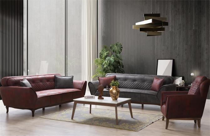 229569-Alpino Porto Sitting Group-Kocadaglar Mobilya San. Ve Tic. Ltd. Sti.