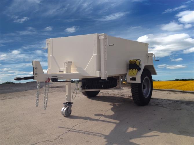 220521-Armored Trailer - ART4T-Tecimer Dis Ticaret Ltd. Sti.