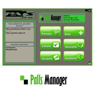 34281-Pulsing (pars led panel R & D Systems)-Pars AR-GE Bilgi Teknolojileri Elektronik Muhendislik ve Dan. Hiz. San. ve Tic. Ltd.