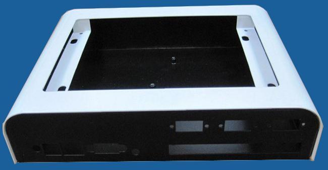 205092-Electronic Device Box-Iksel Elektromekanik San. ve Tic. Ltd. Sti.