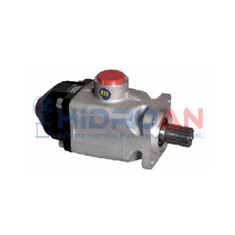 26104-Flat Piston Pump-Hidroan Ankara Hidrolik Makina San. Tic. Ltd. Şti.