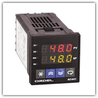 217751-AC441 Advanced Controller-ORDEL Ortadogu Elektronik Sanayi ve Ticaret Ltd.Sti.