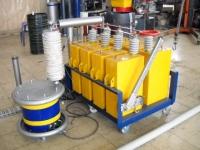 239771-High Current Impulse and AC Sources Test Systems-Hizal Elektroerozyon San. ve Tic. Ltd. Sti.