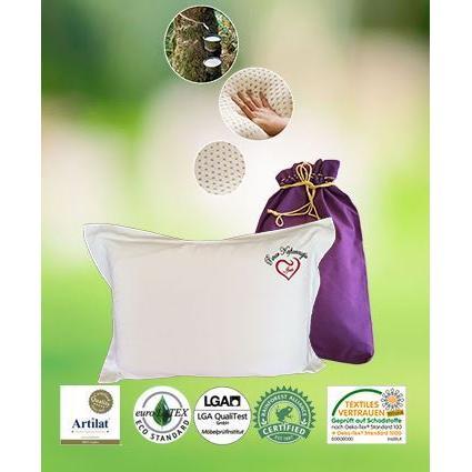 211679-EXCLUSIVE PILLOW-Casa Botanica Gıda Tarım İlaç Kimya San. Ve Tic. A.Ş.
