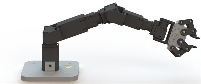 205145-ARMOBOT Collaborative Robot-ROBUT Technology