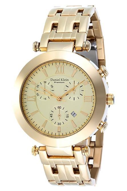 13144-Daniel Klein  093-Aşcı Saatçilik Tic. ve San. Ltd. Şti.