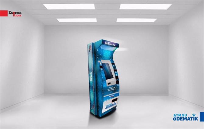 205503-ATM Kiosk-Gora Yazilim Elektronik Bilisim San.Tic.Ltd.Sti.