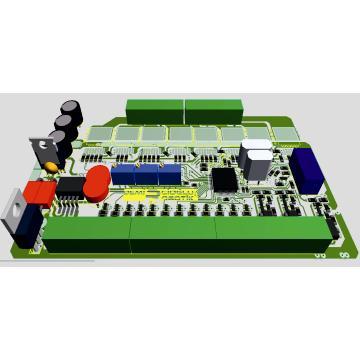 168949-Electronic Card Design-Demircioglu Robotik Biilisim Teknolojileri San. Ve Tic. Ltd. Sti.