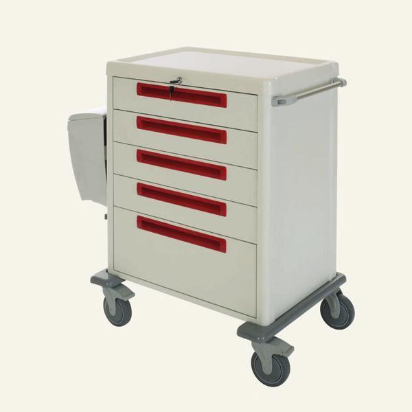 182267-Dressing and Treatment Vehicle-Royal Hastane Donanimlari Sanayi ve Ticaret A.S.