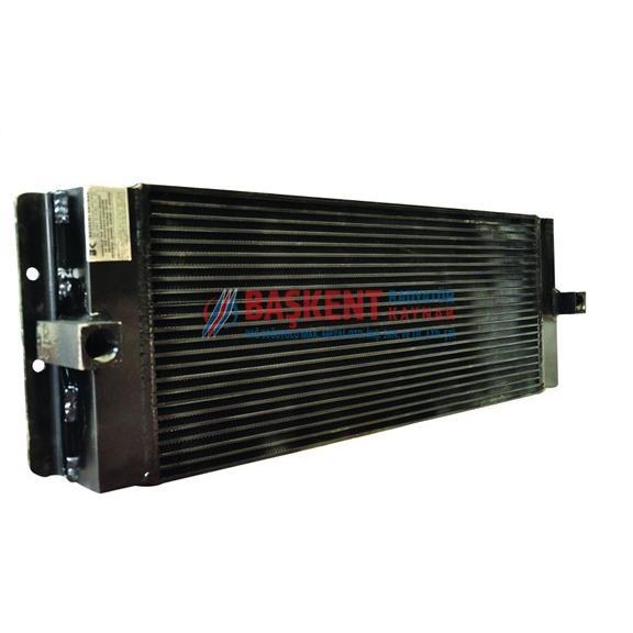 187896-CAT 963 Oil Cooler-Baskent Radyator Kaynak Yag Sogutucu  Makina Metal Iml. Otom. Ins. San. ve Tic.  Ltd. Sti.