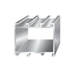 201616-C-60 Profiles-Kar Aluminyum San. ve Tic. A.S.