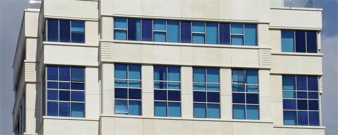 61124-Colorful Solar Control Glass-Yildiz Cam San. ve Tic. A.S.- Izmit Subesi