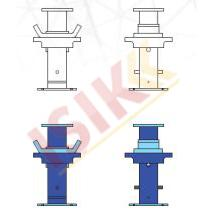 207991-Floor Molding System with Lower Head-ISIK Ply Ic ve Dis Tic. Ins. Taah. Nak. Otom. Ltd. Sti.