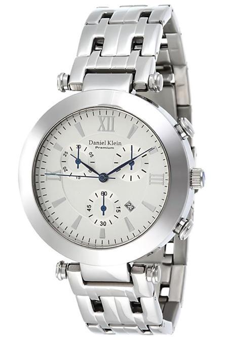 13051-Daniel Klein  001-Aşcı Saatçilik Tic. ve San. Ltd. Şti.