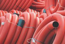 217615-TEXTILE BRAIDED Medium Pressure Resistant Thermoplastic Hose-Polat Hortum Rakor Mak. San. Tic. Ltd. Sti.