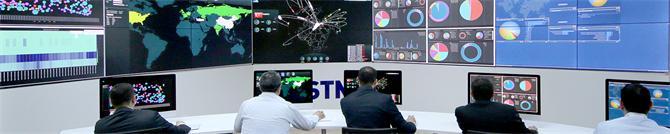 219006-Cyber Fusion Center-STM Savunma Teknolojileri Muhendislik ve Tic. A.S.