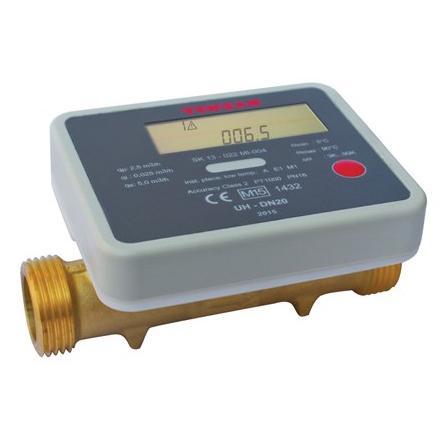 205467-Ultrasonic Calorimeter-Bulutenerji Ölçüm Sistemleri San. ve Tic. Ltd. Şti.