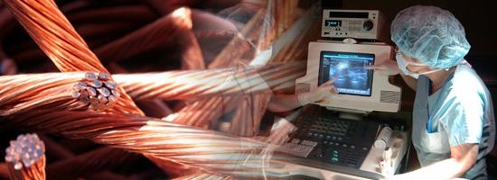 218712-Twisted Wires-Er-Bakir Elektrolit Bakir Mamul. A.S.