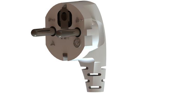 207480-European Type Plug-DE-KA Elektroteknik Sanayi ve Ticaret A.S.